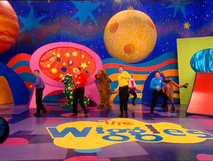 the wobbly dance wigglepedia fandom powered by wikia
