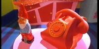 Wiggly Telephone