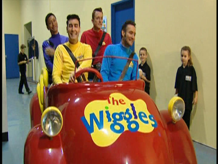 Lights camera action wiggles tv series wigglepedia lightscameraactionwigglesthemesong19 sciox Image collections