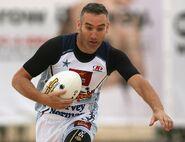 AnthonyFieldPlayingFootball