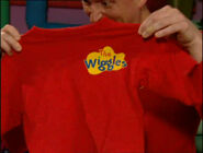 Murray'sSixYearOldT-Shirt