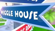 WiggleHouseSign