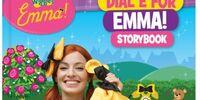 Dial E For Emma! Storybook
