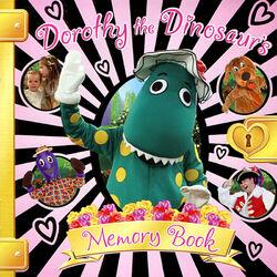 DorothytheDinosaur'sMemoryBook-Album