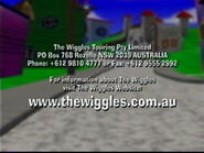 WakeUpJeff!1999InformationCredits