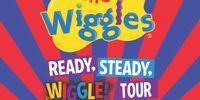 Ready, Steady, Wiggle! TOUR