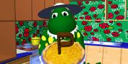 CookingWithDorothytheDinosaur