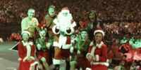 Christmas Celebration Tour!
