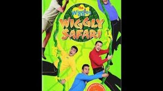 The Wiggles Wiggly Safari (2002)