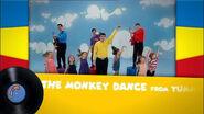 TheMonkeyDance-2010SongTitle