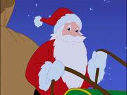 DorothytheDinosaurMeetsSantaClaus-Santa'sStory