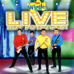 LiveHotPotatoes!(Album)