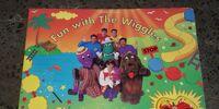 Fun With The Wiggles (book)