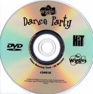 DanceParty-DVD