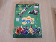 The-Wiggles-Wiggly-Safari-Steve-Irwin-Vintage-Dvd-Vg-Preloved