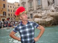 AnthonyFieldinRome