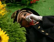 OfficerBeaplesSleeping