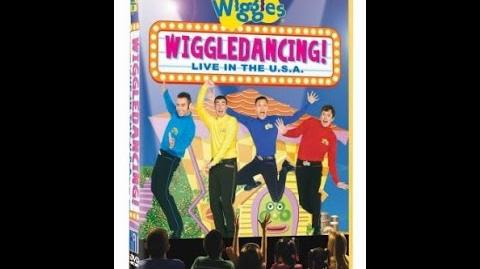 Video The Wiggles Wiggledancing Live in the USA 2006