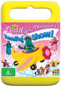 DorothytheDinosaur'sTravellingShow