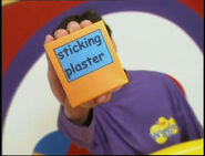StickingPlaster