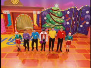 TheWiggles,Captain,CorrineandLarissa