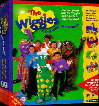A Day With The Wiggles Wigglepedia Fandom Powered By Wikia