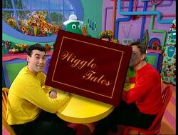 WiggleTales