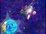 SpaceshipandEarth