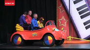 TheBigRedCarinReady,Steady,Wiggle!Tour