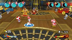 GhoulishGalleon-Dodgeball-3vs3-MarioSportsMix