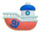 KEY Steamboat sprite