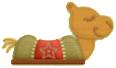 KEY Camel Pillow sprite
