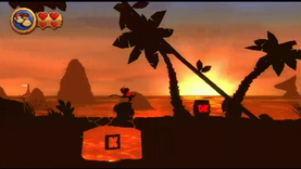 Sunset Shore 1