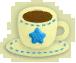 KEY Coffee sprite
