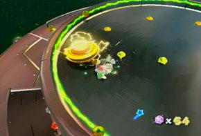 Battlerock Galaxy TATT 5