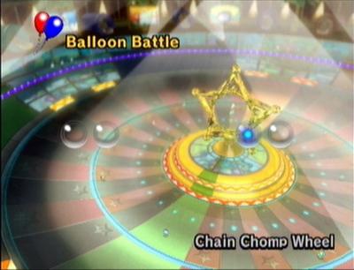 Chain Chomp Roulette-1-