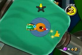 Toy Time Galaxy MMM (MML)