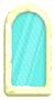 KEY Long Mirror sprite
