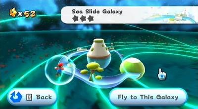 Sea Slide Galaxy-1-