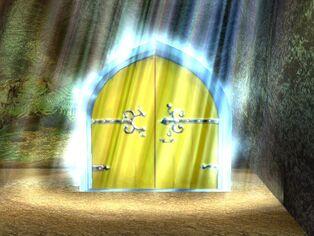 Brawlemissary door gold-1-