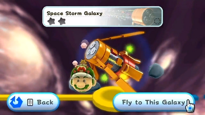 Space Storm Galaxy-1-