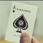 Nintendo JAKQ card