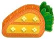 KEY Carrot Dresser sprite