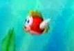Mega Cheep-Cheep NSMB Wii