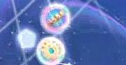 KRtDL Energy Spheres