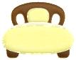 KEY Elegant Bed sprite