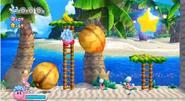 KRtDL Giant Explosive Coconuts