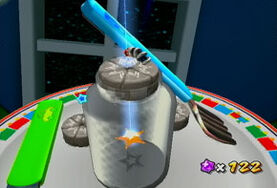 Toy Time Galaxy HMMB 4
