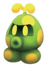Elite Octoomba