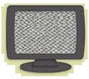 KEY Plasma TV sprite
